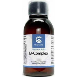 Medicore Liposomal B-Complex 250ml