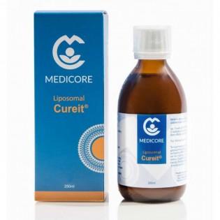 Medicore Liposomal Cureit 250ml