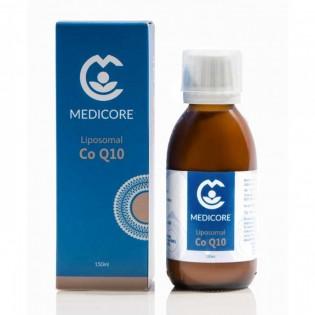 Medicore Liposomal Coq10 150ml