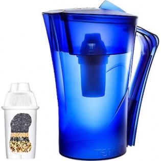 Tensa Κανάτα Σύστημα Ορθομοριακού Καθαρισμού Νερού 2,2lt & Ανταλλακτικό Φίλτρο