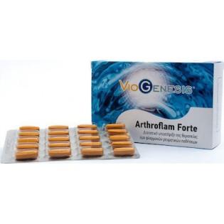Viogenesis Arthroflam Forte 60 ταμπλέτες
