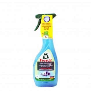 Frosch με Σόδα Spray Γενικού Καθαρισμού 500ml
