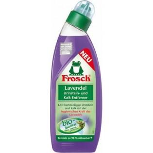 Frosch Lavender WC gel Υγρό 750ml