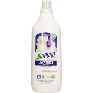 Biopuro Υγρό Πλυντηρίου Ρούχων 1L