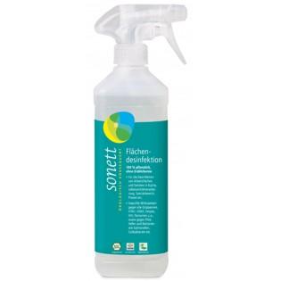 Sonett Spray Απολυμαντικό Επιφανειών 500ml