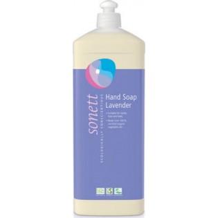 Sonett Υγρό Σαπούνι Χεριών με Λεβάντα 1L