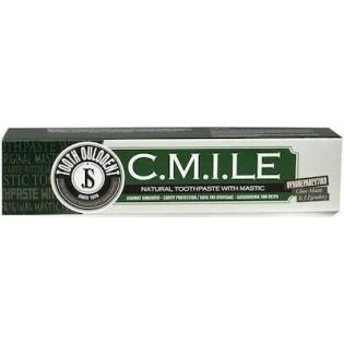 Mastic Origins C.M.I.LE Ουλοθεραπευτική Οδοντόκρεμα Κατά της Ουλίτιδας / Πέτρας 100gr