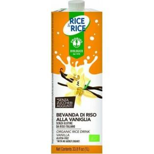 Probios Βιολογικό Ρόφημα Ρύζι με Βανίλια 1000ml