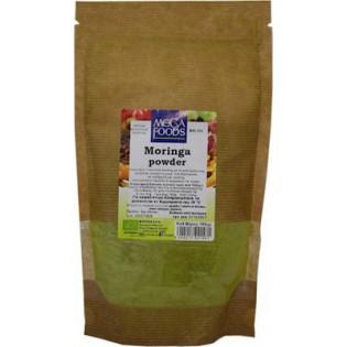 Mega Foods Moringa Σκόνη 150gr