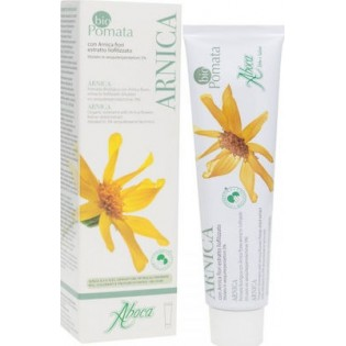 Aboca Arnica Bio Cream 50ml