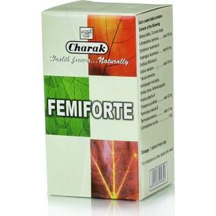 Charak Femiforte 75 ταμπλέτες