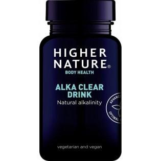 Higher Nature Alka Clear Powder 250gr