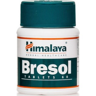 Himalaya Wellness Bresol 60 ταμπλέτες