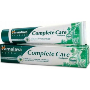 Himalaya Wellness Herbals Complete Care 75ml
