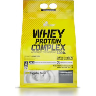 Olimp Sport Nutrition Whey Protein Complex 2270gr Σοκολάτα