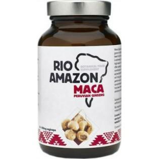 Rio Health Maca 500mg 60 Κάψουλες