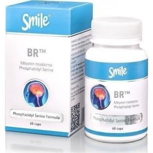 Smile BR 60 κάψουλες