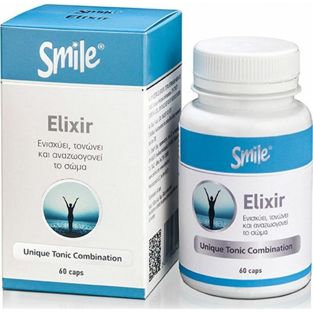 Smile Elixir 60 κάψουλες