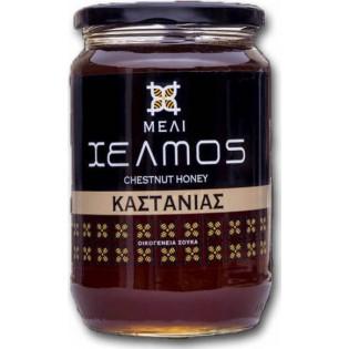 Χελμός Μέλι Καστανιάς 480gr