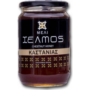 Χελμός Μέλι Καστανιάς 950gr