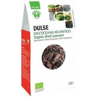 Probios Βρώσιμα Φύκια Dulse 25gr