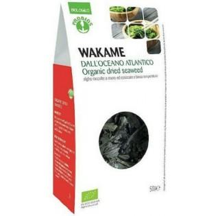Probios Βρώσιμα Φύκια Wakame 50gr