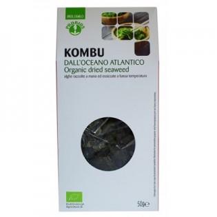 Probios Βρώσιμα Φύκια Kombu 50gr