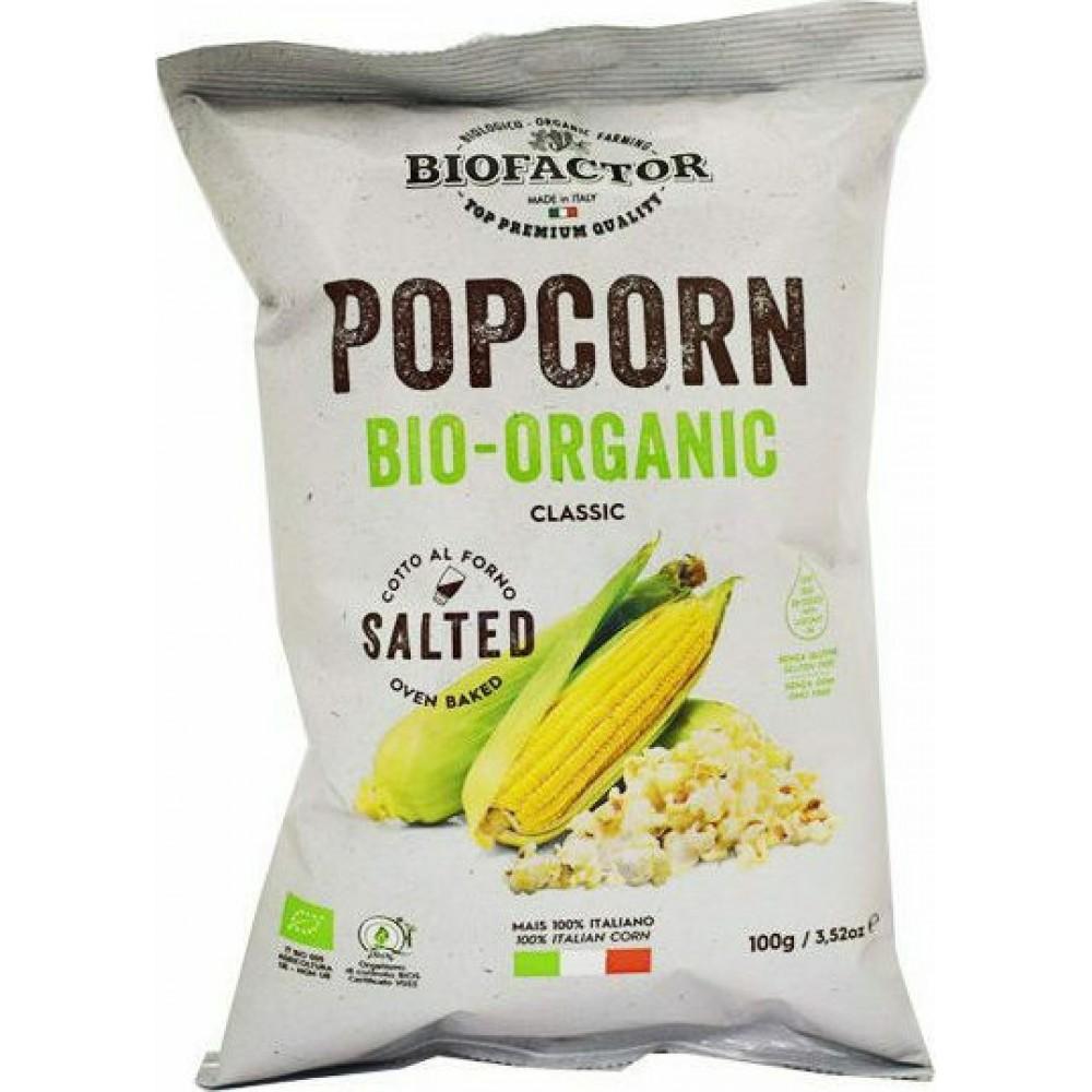 Biofactor Popcorn 100gr