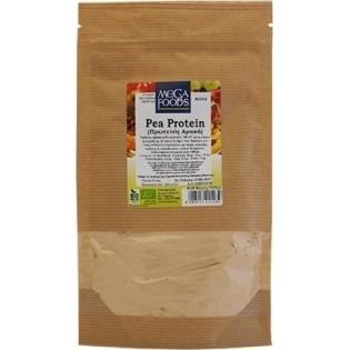 Mega Foods Πρωτείνη αρακά (Pea protein) 100gr