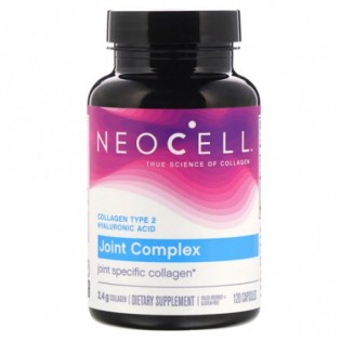 NeoCell Collagen Type 2 Joint 120caps