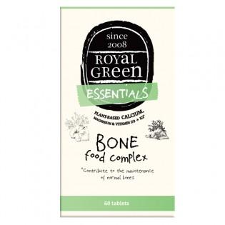Royal Green Bone Food Complex 60 ταμπλέτες