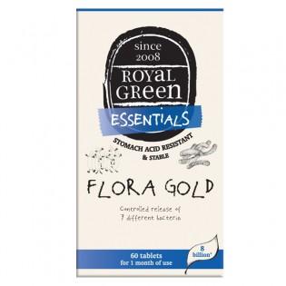 Royal Green Magnesium 60κάψουλες