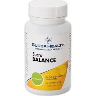 Super Health Sucro Balance 60 κάψουλες