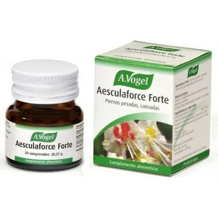 A.Vogel Aesculaforce Forte 50 ταμπλέτες
