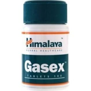 Himalaya Gasex 100 ταμπλέτες