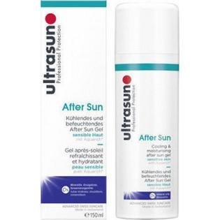 Ultrasun Professional Protection After Sun Gel 150ml