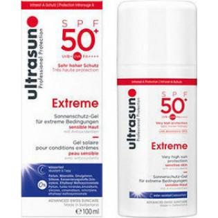 Ultrasun Professional Protection Extreme SPF50 150ml