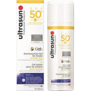 Ultrasun Professional Protection Kids SPF50 150ml