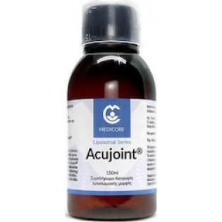 Medicore Liposomal Formula Acujoint BlueBerry flavor 150ml