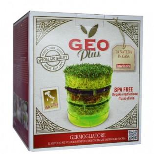Geo Φυτροσυσκευή (3 πιάτα)