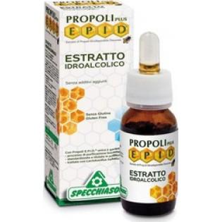Specchiasol Epid Estratto Idroalcolico 30ml