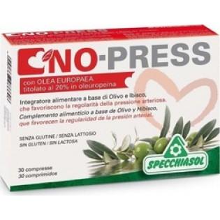 Specchiasol No Press 30 tabs