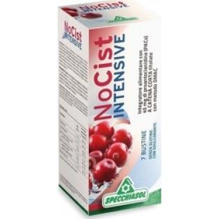 Specchiasol NoCist Intensive 7 φακελίσκοι