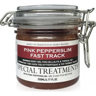 The Pionears Pepperslim Fast Track 200ml