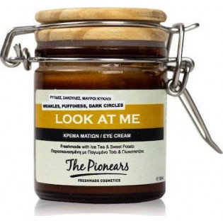 The Pionears Look At Me Eye Cream 40ml