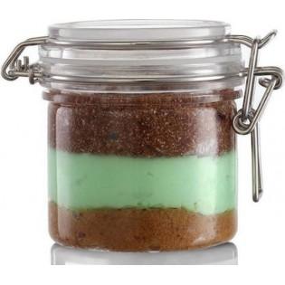 The Pionears Beauty Meals Popeyes' Recipe 200ml Body Cheesecake Scrub Για Ανάπλαση & Θρέψη