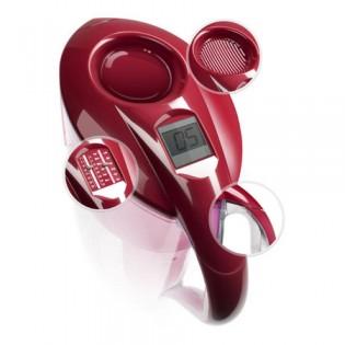 Dafi Astra Unimax χειροκίνητη ένδειξη (manual)