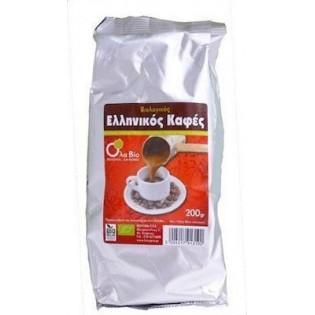 Όλα Bio Ελληνικός Καφές 200gr