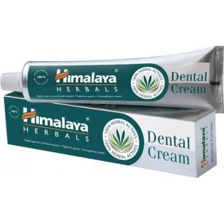 Himalaya Wellness Dental Cream 100gr
