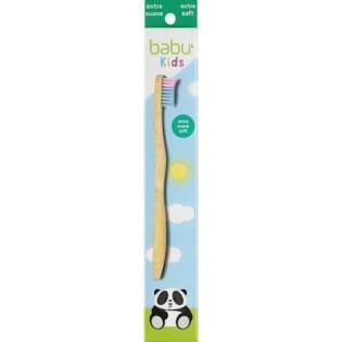 Babu Οδοντόβουρτσα Παιδική Kids Extra Soft